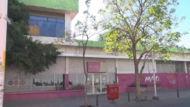 Piden trabajadores de correo de México que les doten de insumos