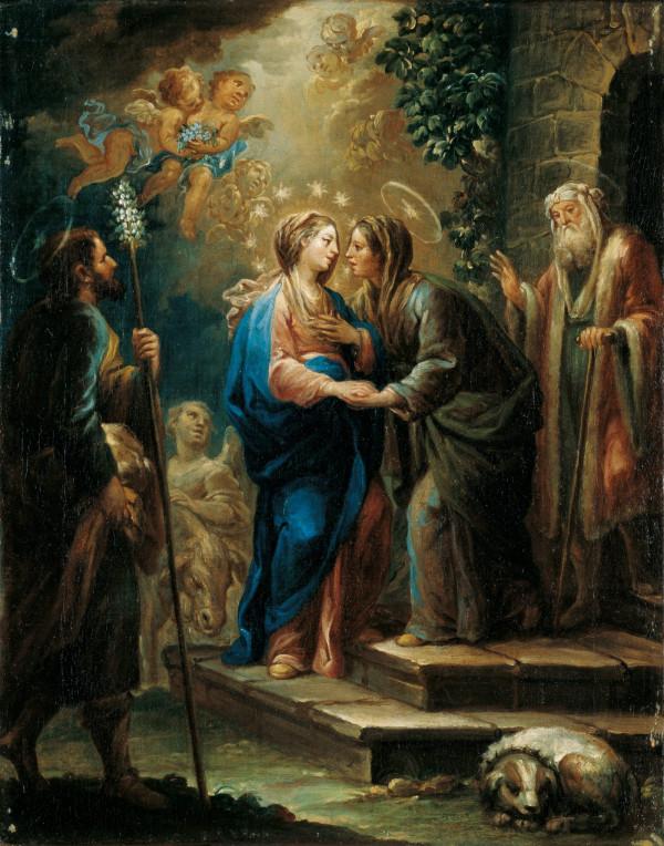 Conmemoran a la Santísima Virgen María de Fátima