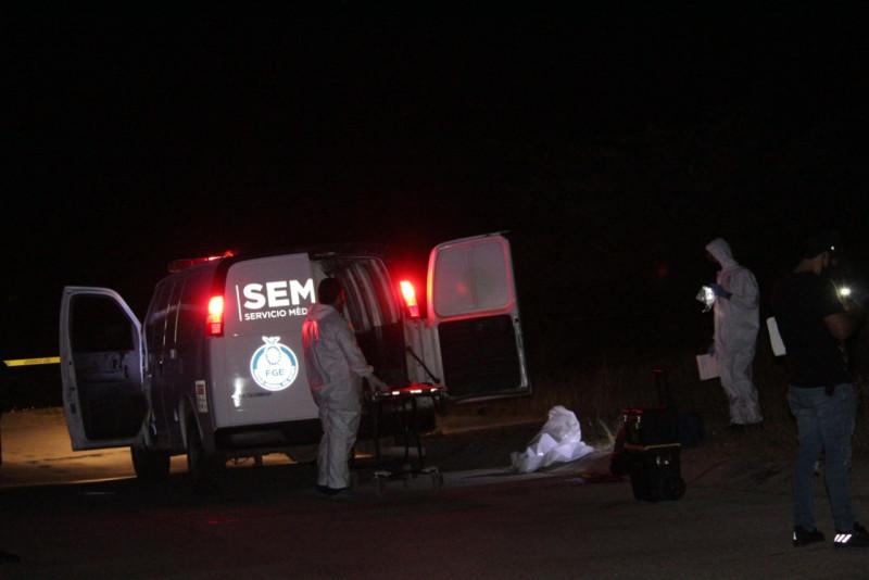 Asesinan a un hombre en Alturas del Sur