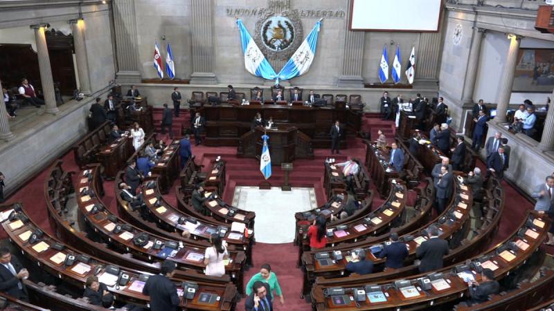 Diputado guatemalteco investiga a asesor presidencial mexicano
