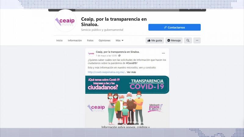 Es el Ayuntamiento de Mazatlán el más cuestionado sobre el COVID 19