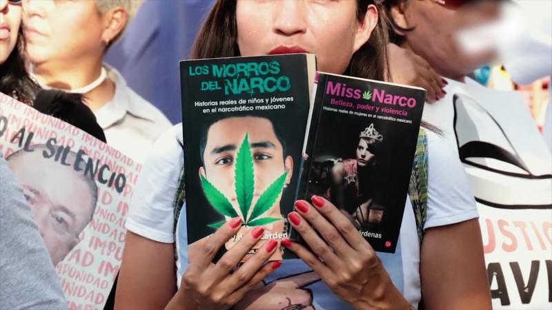 Recuerdan con lectura virtual a Javier Valdéz