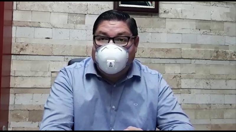 Continuará entrega de despensas en Escuinapa