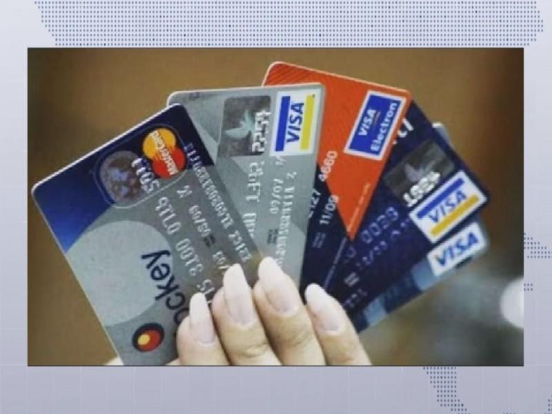 Si no puede pagar su tarjeta de crédito, puede acogerse al beneficio para no pago del pago mínimo