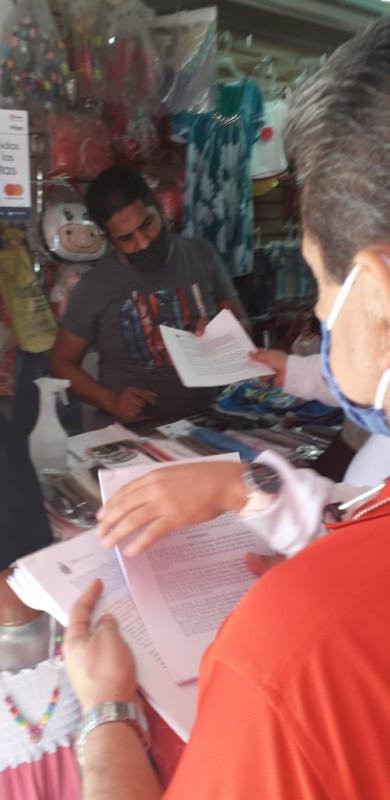 Realiza COEPRISS operativo especial en Mazatlán
