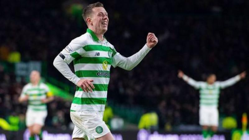 Cancelan Liga de Escocia y el Celtic es campeón