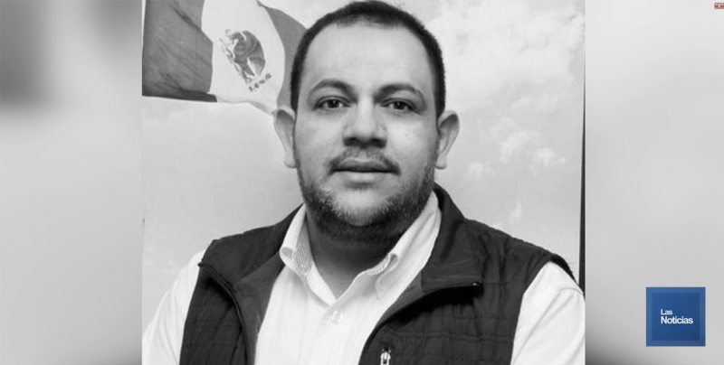 Dan ultimo adios al empresario Jorge Armenta.