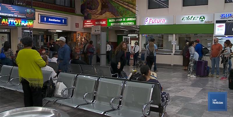 Necesario uso de cubrebocas para poder viajar: Omar Serna