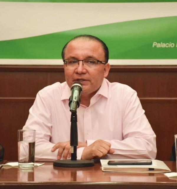 Burocratizan los apoyos que entrega el Congreso del Estado : Sergio Jacobo