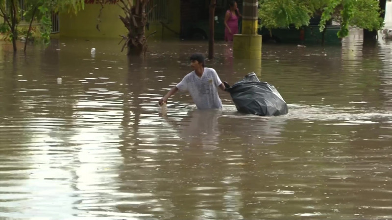 Refuerzan coordinación con institutos municipales, ante temporada de huracanes