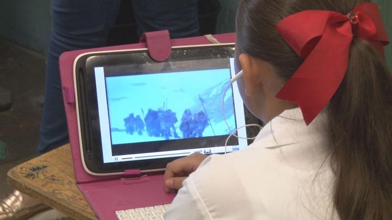 80.6 millones de las personas de seis años o más en el país, hacen uso de Internet