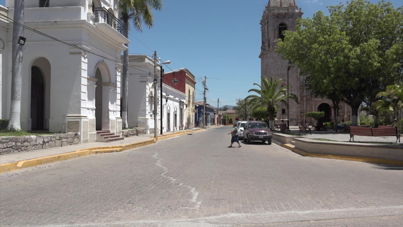 Sinaloa, sin municipios libres de coronavirus