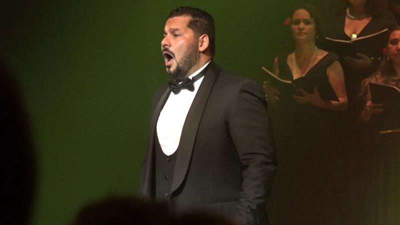 Revive este este jueves concierto en línea de Carlos Osuna