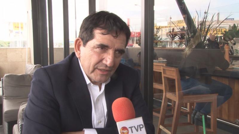 Sinaloa está lejos de aplanar la curva de contagios por covid: Cuén Ojeda