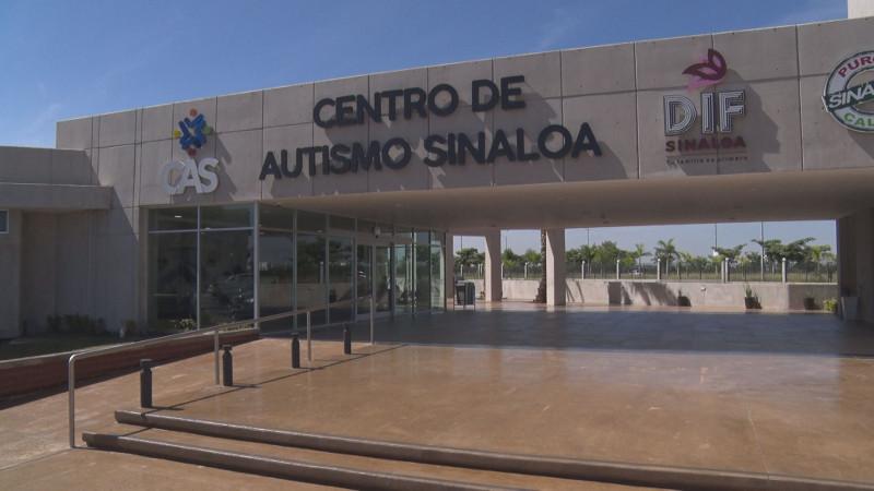 Centro de Autismo Sinaloa se mantiene activo a distancia
