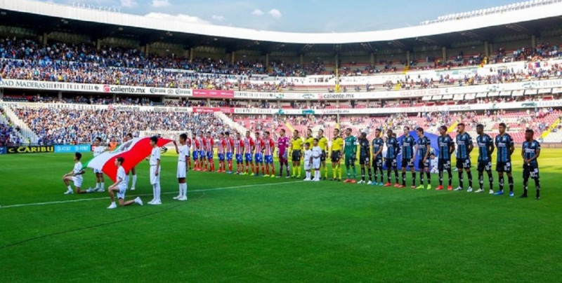 ¿Se cancela la Liga MX?