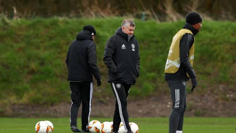 Liverpool y Manchester United regresan a entrenamientos