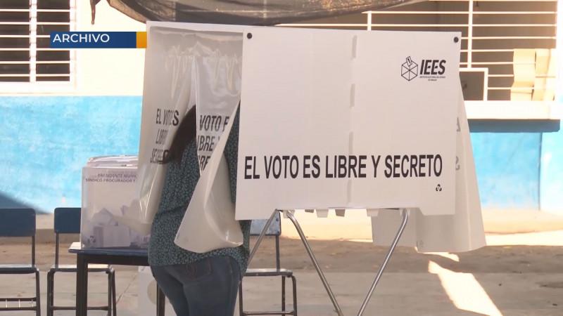 Reforma electoral no modifica fecha en la toma de posesión en puestos de elección popular