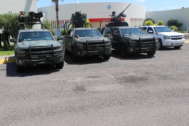Baja la violencia familiar en Sinaloa; la entidad es el lugar #26 en incidencia delictiva: SESESP