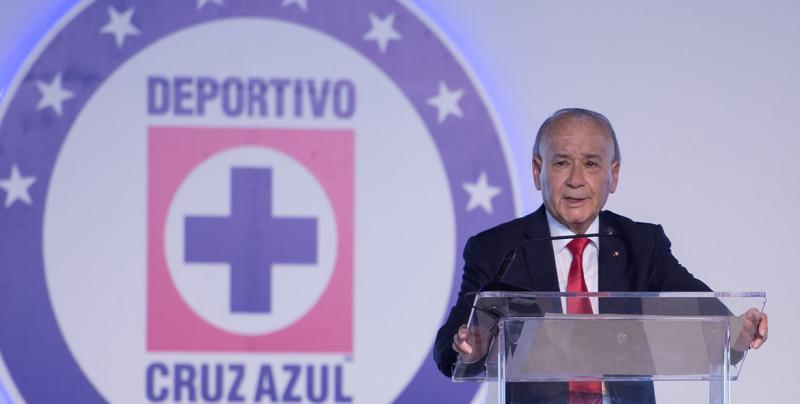 Cruz Azul prefiere terminar el Clausura 2020 si no se puede reanudar