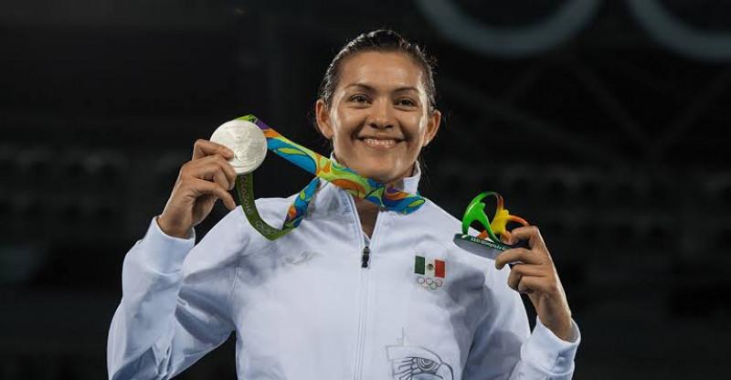 María Del Rosario sueña con medalla en Tokio 2020