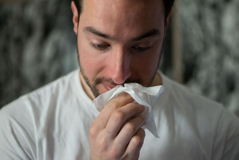 """Alergias """"psicológicas"""""""
