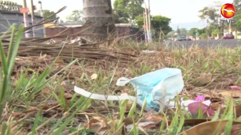 Llaman a desechar residuos responsablemente
