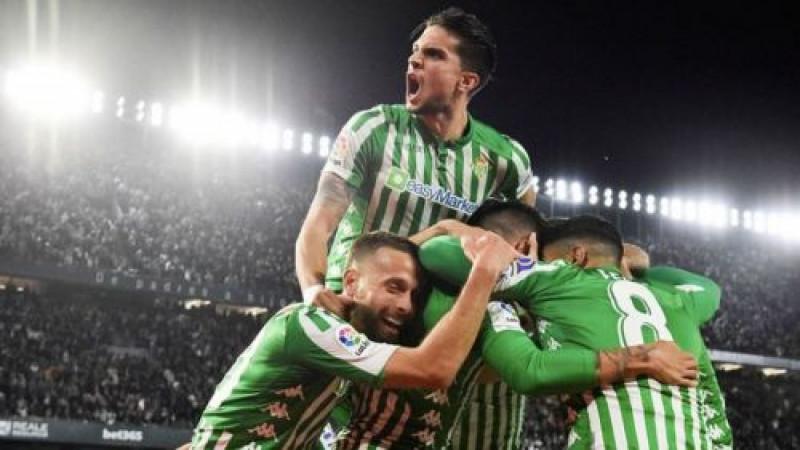 Liga de fútbol de España regresaría el 12 de junio