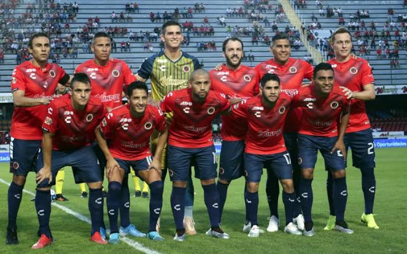 El Sevilla FC, regresaría al Veracruz a la Liga MX
