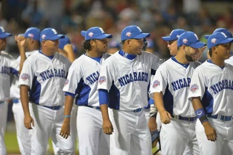 Se detiene béisbol en Nicaragua tras muerde de coach