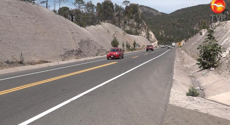 """A la baja, número de familias en carreteras que buscan """"vacacionar"""""""