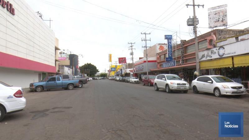 Reapertura en Cajeme no será el 27 de mayo sino el 1 de junio: Durazo Picos