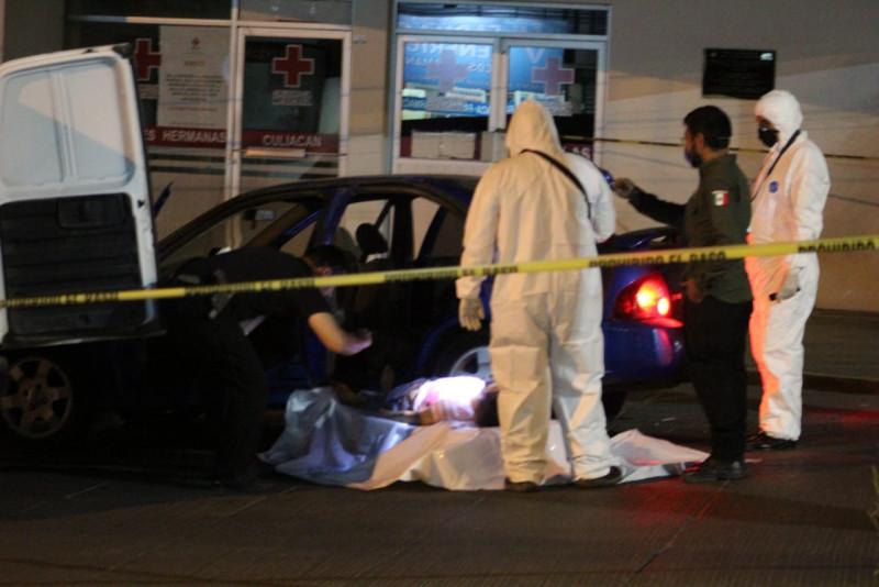 Una persona muere y otra más  resulta herida  en ataque a balazos