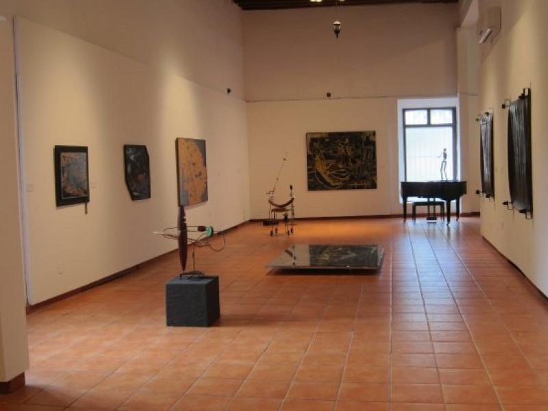 Museos buscan apoyo de AMLO por crisis de COVID