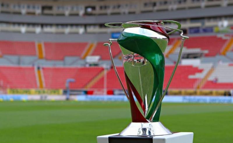 Si se jugará la final de la Copa MX