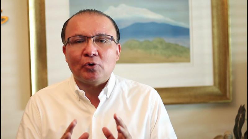 Covid19 ha evidenciado que México requiere un nuevo pacto fiscal: Sergio Jacobo