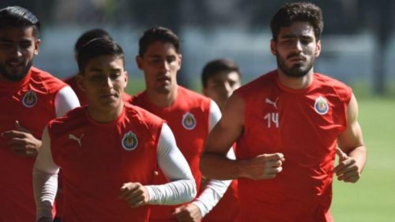 Chivas con fecha para iniciar pretemporada rumbo al Apertura 2020