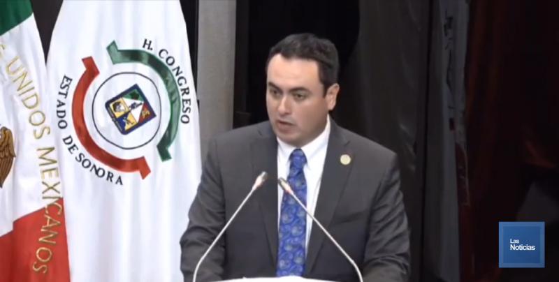 Como buena calificó Armando Alcalá propuesta de reforma electoral