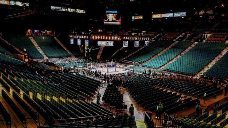 Las Vegas aprobaría el regreso del boxeo para junio