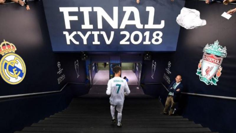"""2 años del triste """"Fue muy bonito estar en el Madrid"""""""