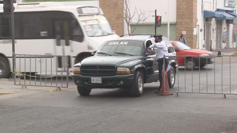 Denuncia CANACO sobornos de agentes a personas que buscan ingresar al centro