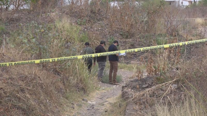 Encuentran a dos jóvenes asesinados a golpes