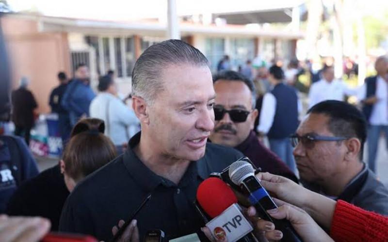 Confirma Quirino Ordaz que Monarcas llegaría a Mazatlán