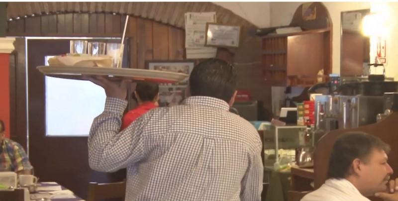 Tentativo los restaurantes en Culiacán abren el 7 de junio