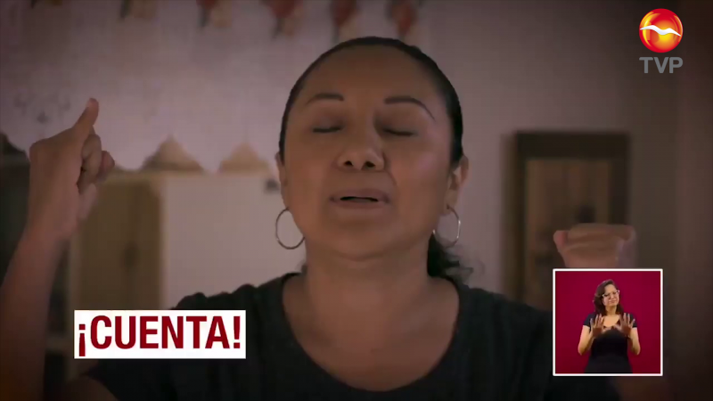 Condenan 'Cuenta Hasta 10'
