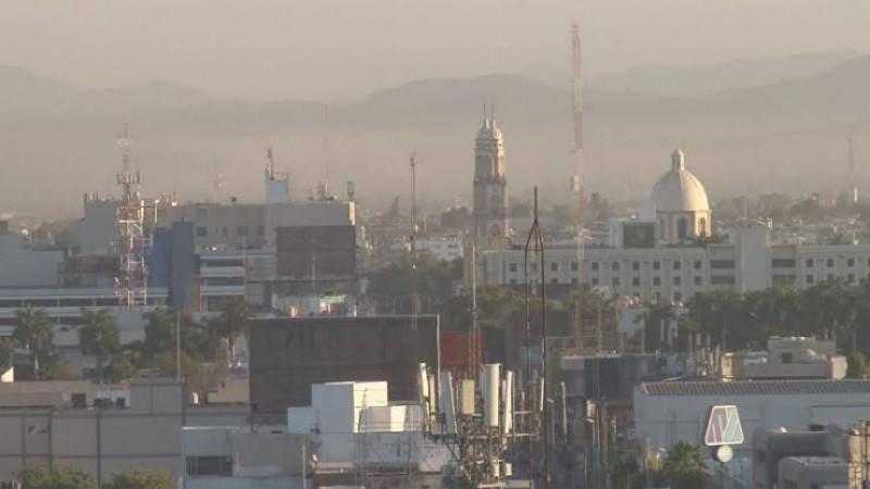 Avanza gobierno de Sinaloa en agenda climática