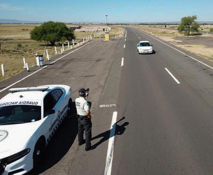 40 Mil litros de diésel fueron recuperados por la Guardia Nacional