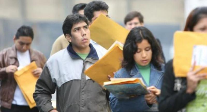 Uno de cada seis jóvenes en el mundo ha dejado de trabajar desde el inicio de la pandemia: OIT