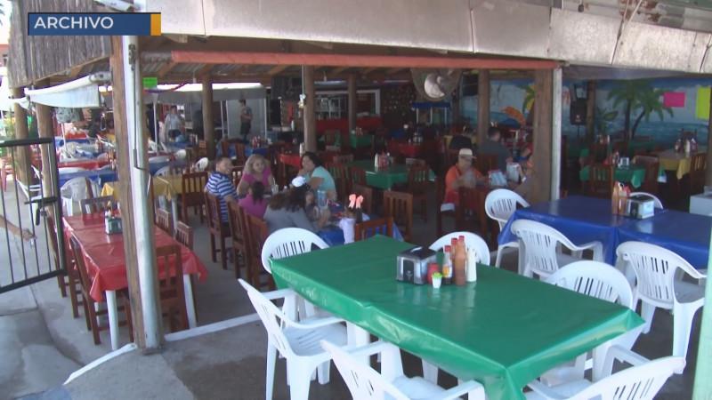 Sin capacidad ni condiciones para reabrir restaurantes y playas en Navolato, asegura Eliazar Gutiérrez