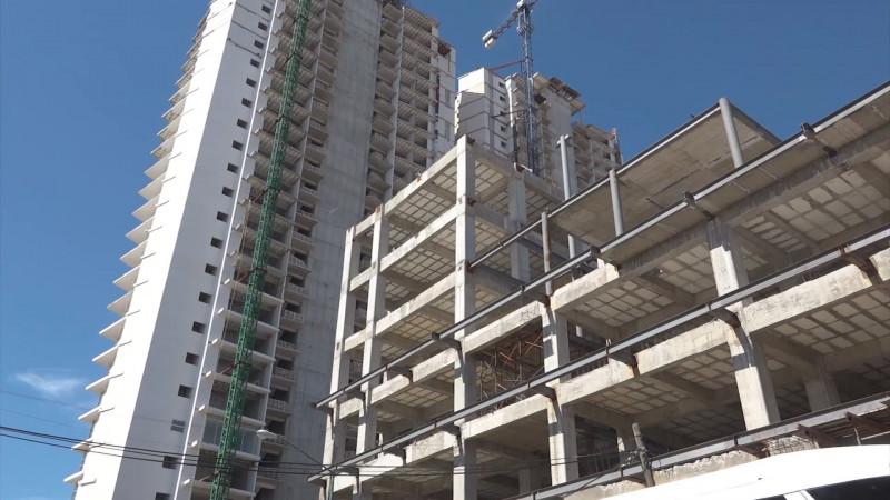 Baja valor de producción de la construcción un 5.0%, asegura CODESIN